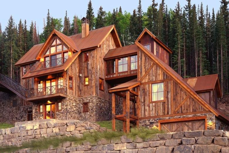 228A Mining Style Home - Mountain Home in Colorado
