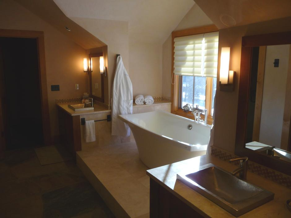 117 Bathroom - Ski Home in Telluride Mountain Village, CO