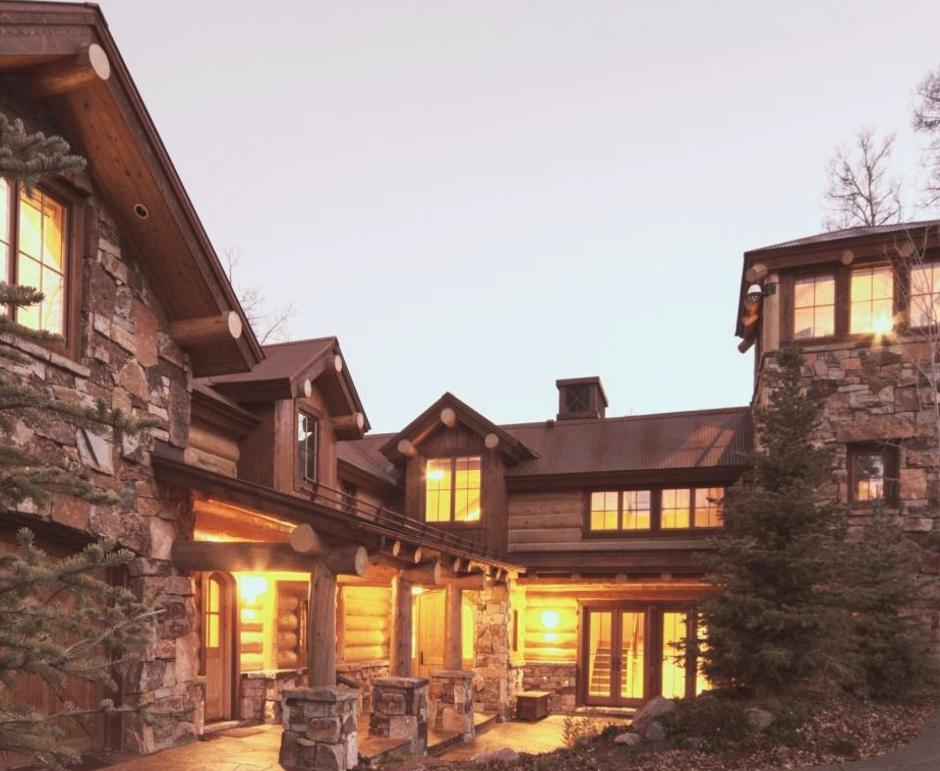 117 Exterior - Ski Home in Telluride Mountain Village, CO