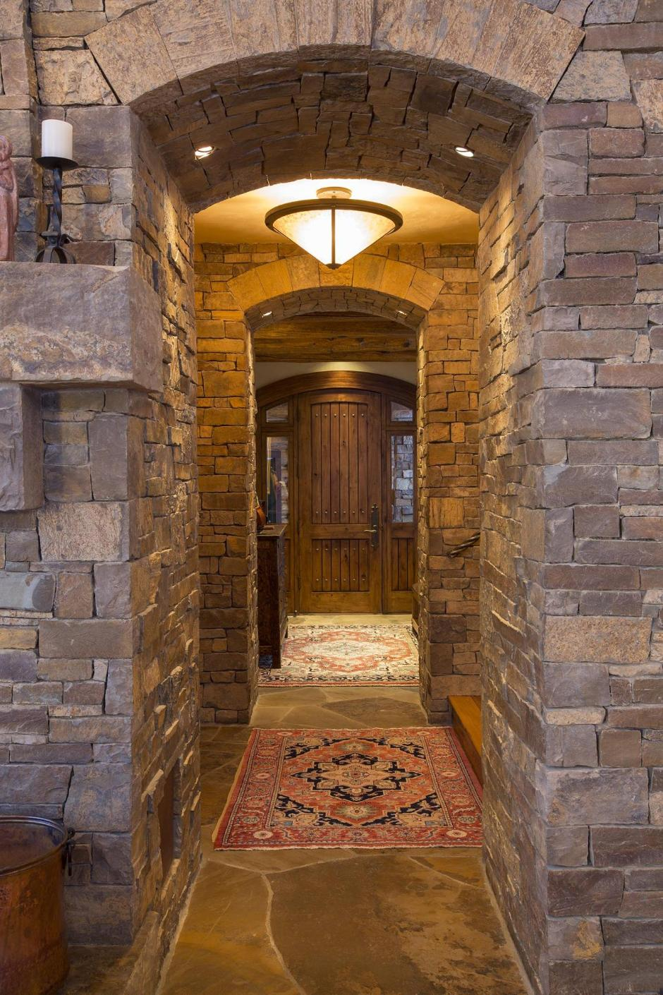 134 Entrance Hall - Mountain Retreat in Colorado