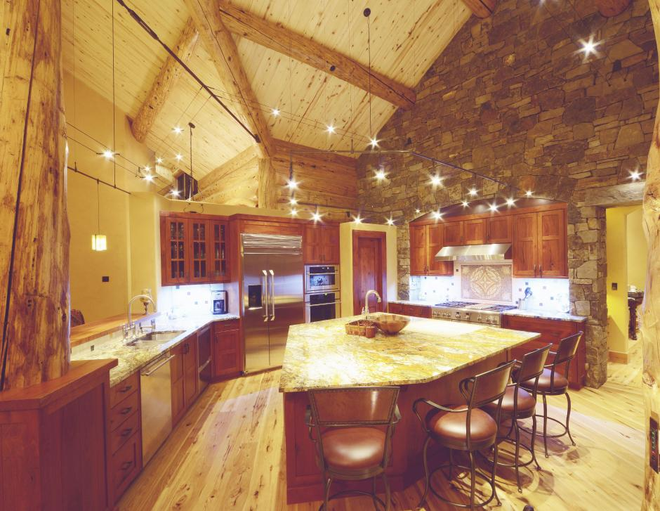 Great Kitchen - Ranch House in Telluride, CO