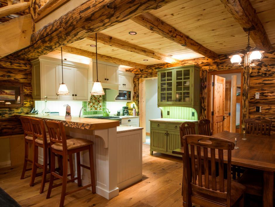 Mini-Kitchen - Ranch House in Telluride, CO