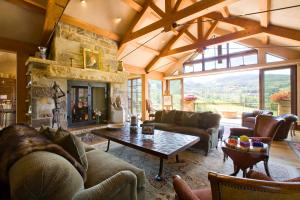 143 Timber Truss Home - Mountain Home in Colorado