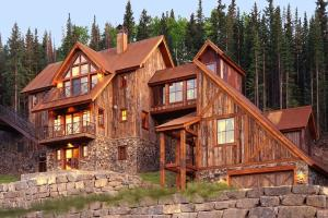 228A Mining Style - Mountain Home in Colorado