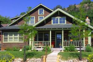 2875 Durango Bungalow - Bungalow in Colorado