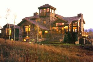 723 Golf Retreat - Mountain Residence in Colorado
